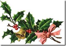 christmasholly